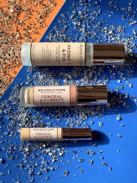 makeup revolution conceal define concealer kapatıcı incelemesi 1