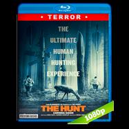 La cacería (2020) BRRip 1080p Latino
