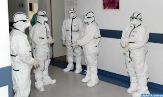 تعويضات الاطباء و الممرضين العاملين باجنحة كوفيد تثير ضجة كبيرة
