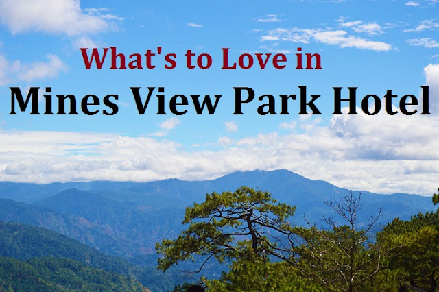 7 Reasons Why You Should Visit and Stay in Mines View Park Hotel