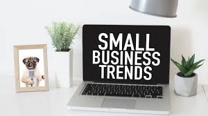 7 Small Business Marketing Trends You Need to Follow in 2018