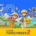 [Análise] Super Mario Maker 2 [NSW]
