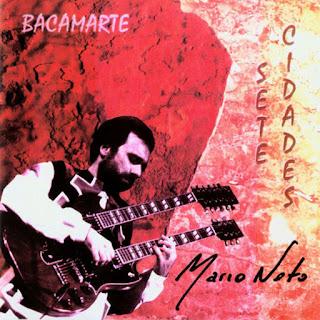 Bacamarte - 1999 - Sete Cedades