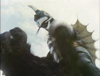 Godzilla vs Gigan: Round 2