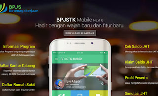 Free Download BPJSTK Mobile Apk