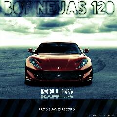 Boy Neuas 120 - Rolling (2020) [Download]