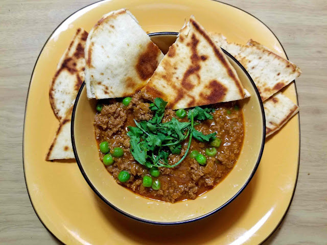 India Beef Curry Recipe