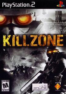 Killzone PS2 ISO