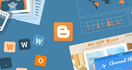 Pengertian Draft Blogger dan Cara Membuatnya Dengan Cepat