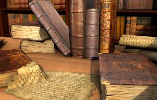 Koleksi Kitab-kitab Karya Imam Ibnu Hajar al-Haitami