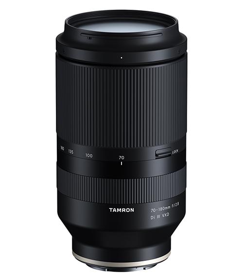 Объектив Tamron 70-180mm f/2.8 Di III VXD (A056)