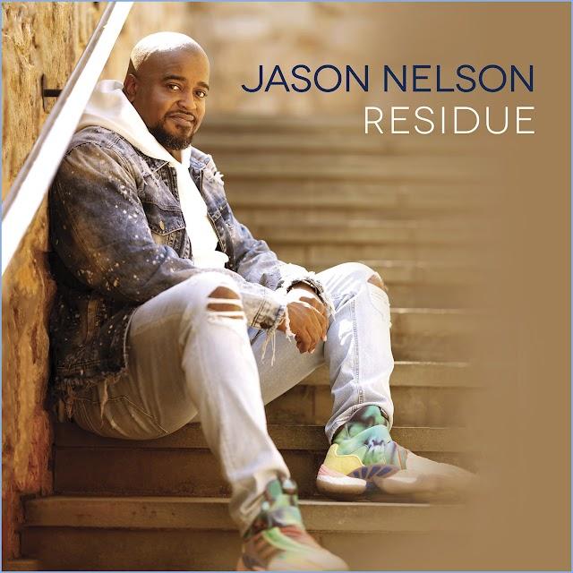 Music: RESIDUE - Jason Nelson