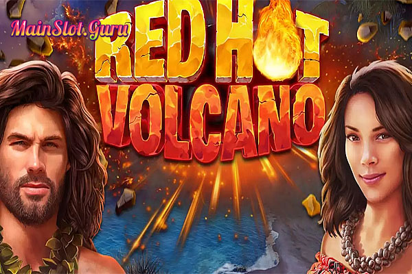 Main Gratis Slot Demo Red Hot Volcano Booming Games