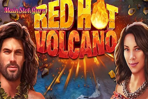 Main Gratis Slot Red Hot Volcano (Booming Games)   95.70% RTP