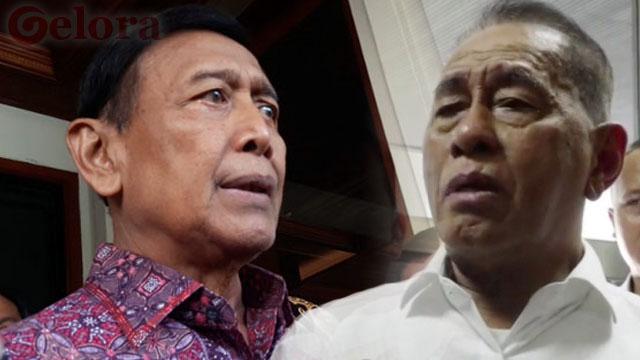 Wiranto Minta Ryamizard Tak Usah Berspekulasi soal Rencana Pembunuhan