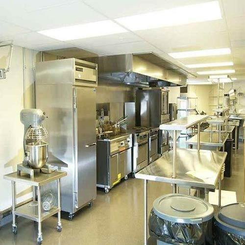 Service Equipment Kitchen Equipment