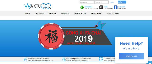 2 Bandar Judi Terbaik Situs Poker QQ Terpercaya Indonesia