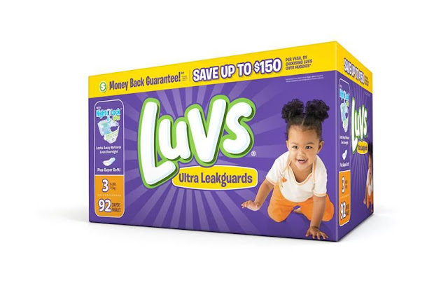 Diaper Coupons, Save on diapers, NightLock Plus