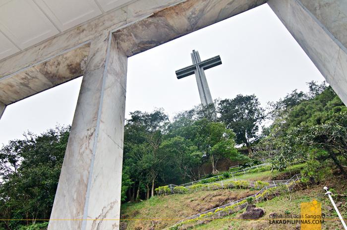 Mount Samat Dambana ng Kagitingan