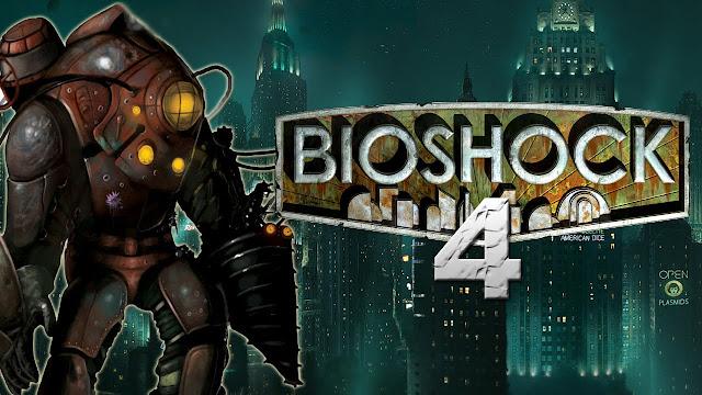 كل ما تريد معرفته عن العرض الجديد في لعبة BioShock 4
