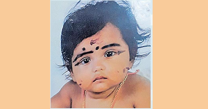 After years of waiting, her daughter finally dies; One and a half year old falls into a flood,www.thekeralatimes.com