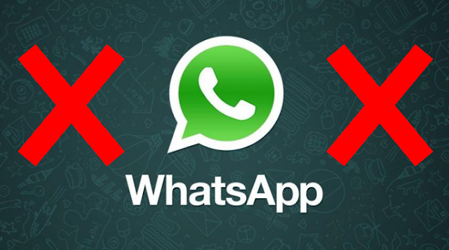 Whatsapp to remove app on millions of Phones come 1st February 2020