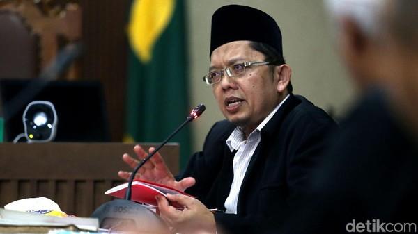 Ustadz Alfian Tanjung Dilaporkan ke Bareskrim karena Pernyataan 'Rezim Komunis'