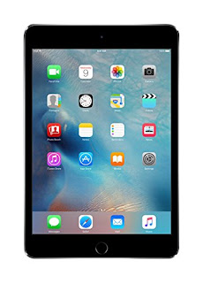 Apple iPad mini 4 Wi-Fi 128GB at Walmart Flyer
