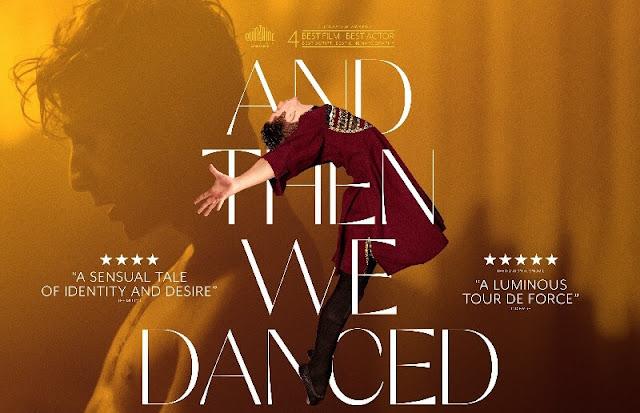 Crítica de 'And Then We Danced'