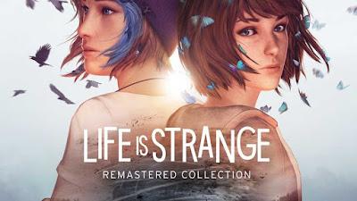 Live is Strange Game