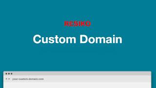 6 Resiko Melakukan Custom domain dari blogspot menjadi TLD