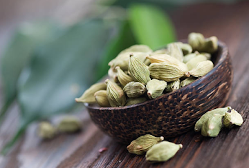 In Addition to Making Food More Delicious, Cardamom Also Good for Your Health