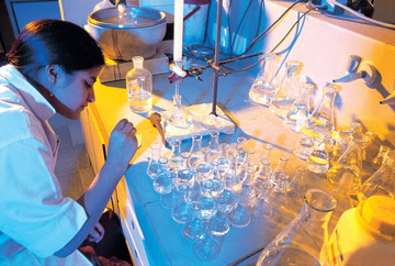 Medical Laboratory Technology (DMLT)
