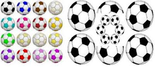 Kids Songs on Soccerballs