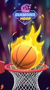 toss diamond hoop mod apk unlimited money and coins