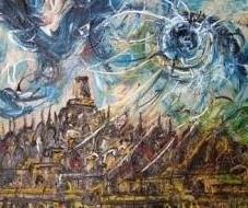 Borobudur Pagi Ini (1983)