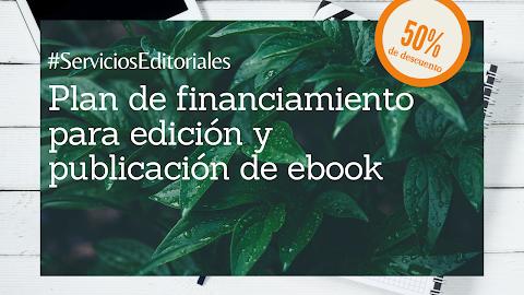 BITÁCORA DE VUELOS EDICIONES Financiamiento para edición y publicación de ebook (literatura y humanidades)