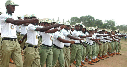 Boko Haram: NYSC Returns To Gombe State Two Years After