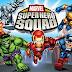 Game siêu nhân - Tải game siêu nhân về máy miễn phí