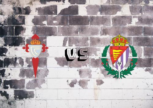Celta de Vigo vs Real Valladolid  Resumen