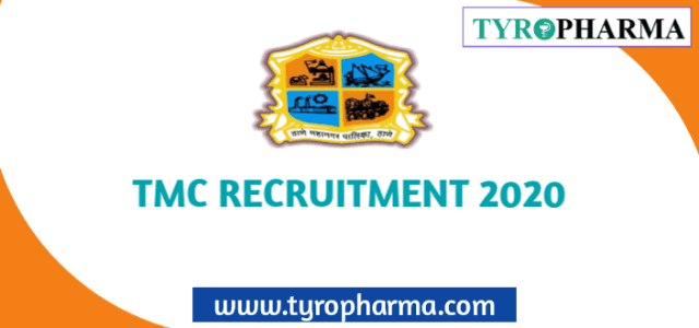 Job Opportunity for Ph.D, M.Pharm, MVSc Recruitment at TMC ACTREC