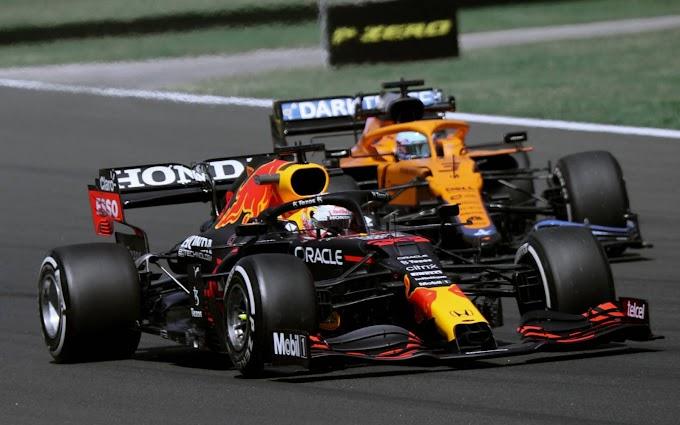 Magyar Nagydíj - Verstappen nyerte az első a pénteki szabadedzést