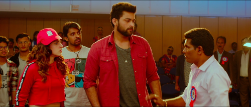 F2: Fun and Frustration 2019 movie download extramovies