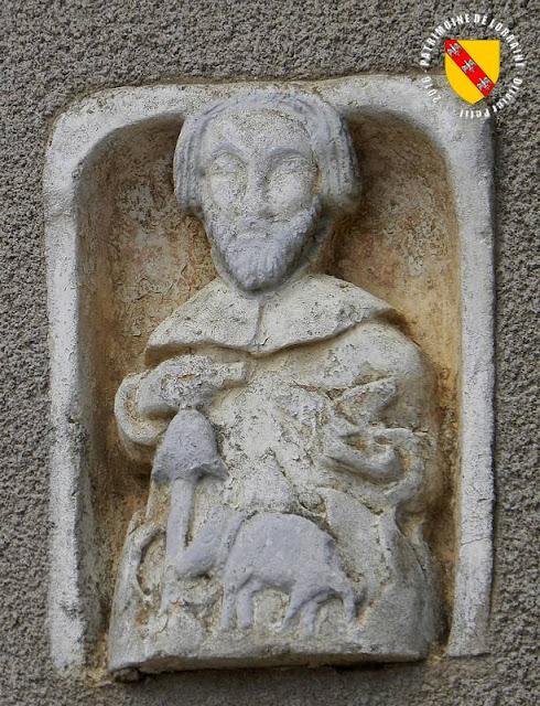 FRAISNES-EN-SAINTOIS (54) - A la découverte du village