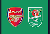 Arsenal Handed Tough Draw in Carabao Cup 4th Round