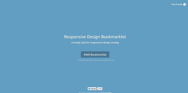 Responsivedesignbookmarklet