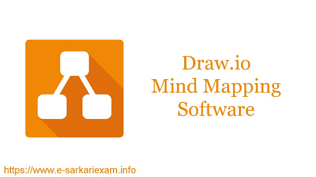 Draw.io - Mind Mapping Software