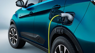Electric car booming as subsidy scheme in India for Electric Vehicles