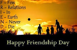 Friendship day messages with HD pictures Download in Telugu and English