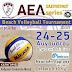 Ανακοίνωση από ΑΕΛ - Τμήμα Beach Volleyball